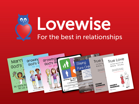 RSE Resources to Help Parents by Lovewise