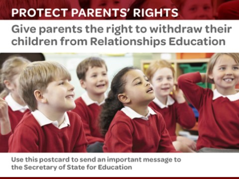 Parental Rights Campaign