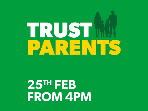Trust Parents Rally