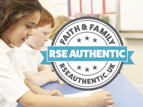 RSE Authentic website launch!