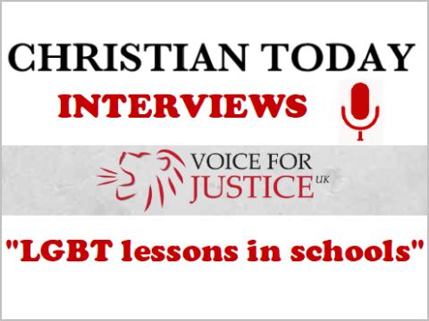 Christian Wake-Up Call