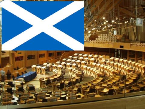 Scotland Criminalises Parents