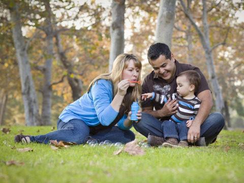 Parents: the Enemy?