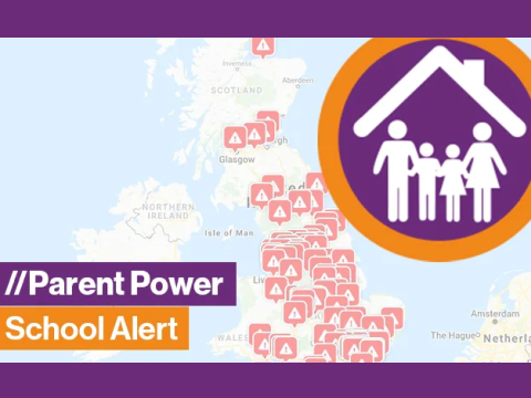 ParentPower School Alert!