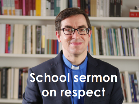 Watch video about School Chaplain